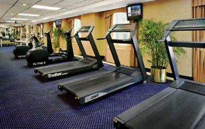 Our Gym Features Brand New Equipment 4 of 7