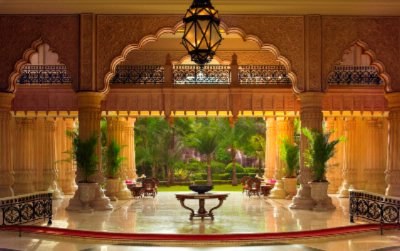 The Leela Palace Bangalore 1 of 11