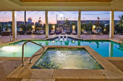Take A Dip In Our Resort Style Covered Pool 6 of 9