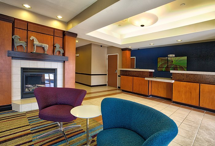 Image of Fairfield Inn & Suites Mcallen