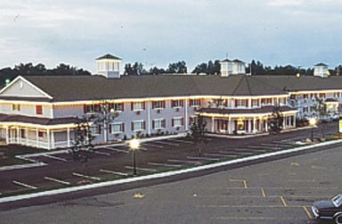 Image of Grandvillage Inn