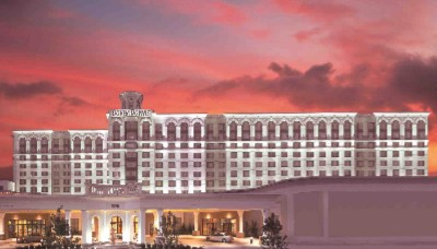 Image of Dover Downs Hotel & Casino