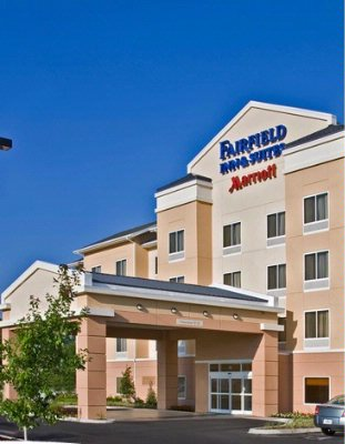 Image of Watertown / Thousand Islands Fairfield Inn & Suite