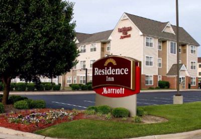 Residence Inn by Marriott 1 of 15