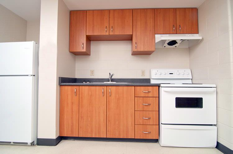 Four Suite Kitchenette 6 of 11