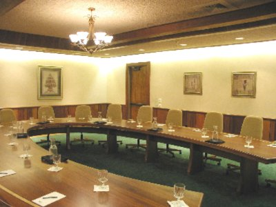 Olson Board Room 8 of 9