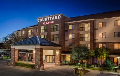Courtyard by Marriott Dfw Airport South Irving 1 of 13