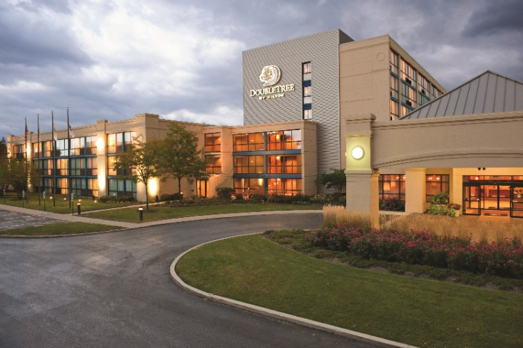 Image of Doubletree by Hilton Chicago Arlington Heights