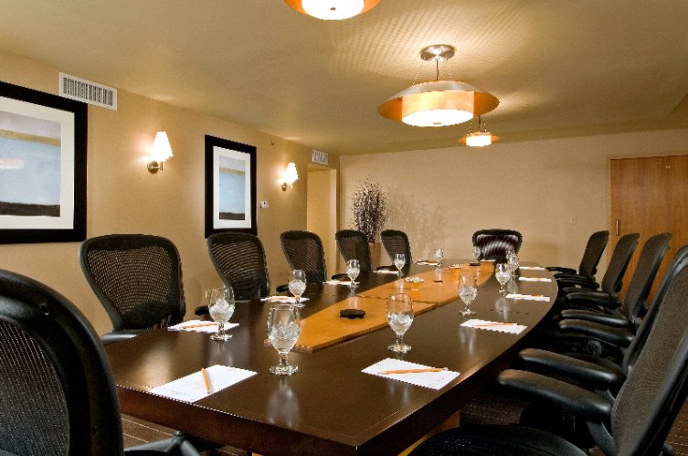 Hotel Boardroom 17 of 25