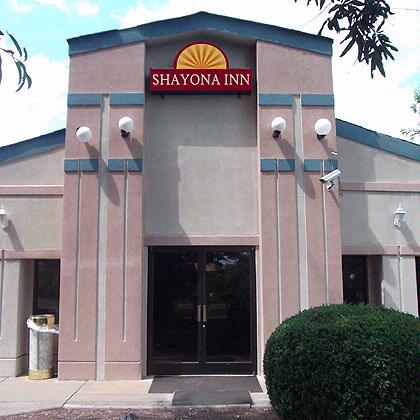 Shayona Inn 1 of 7