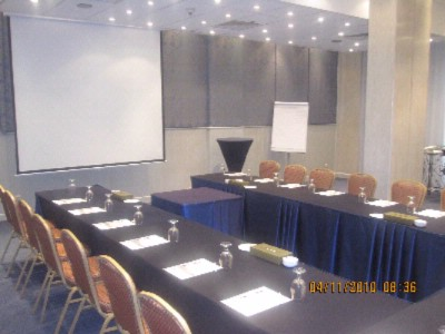 Montreaux & Lausane Meeting Room 13 of 24