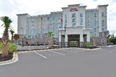 Image of Hampton Inn & Suites Columbia / Southeast Ft. Jack