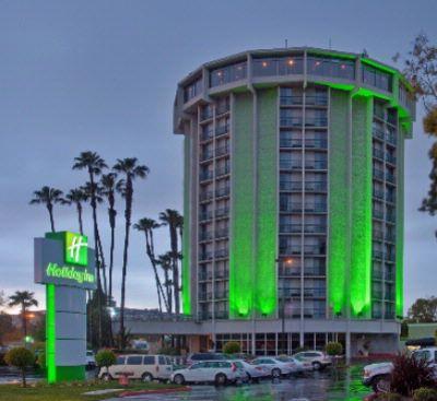 Holiday Inn Long Beach Airport 2640 North Lakewood Blvd Ca 90815