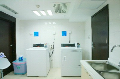 Laundry Room 8 of 8