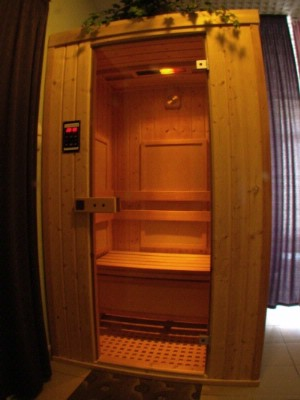 Infrared Sauna 17 of 21