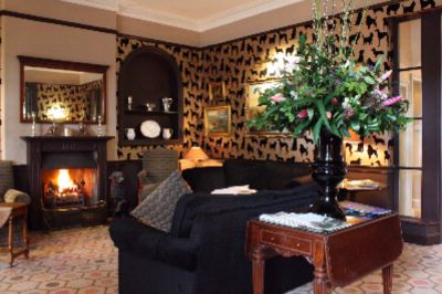 Image of Devonshire Arms Country House Hotel