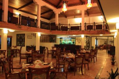 Mayal -Multi Cuisine Outlet With Bar 10 of 16