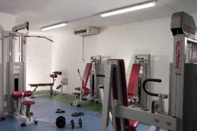 Fitness Room 8 of 19