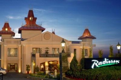 Radisson Hotel Shimla Goodwood Estate Lower Bharari 171001