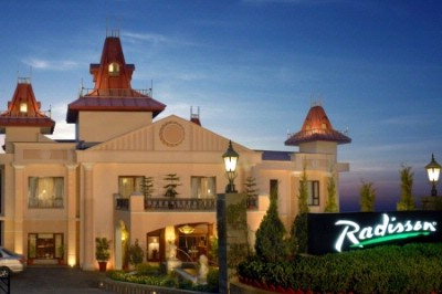 Radisson Hotel Shimla 1 of 7