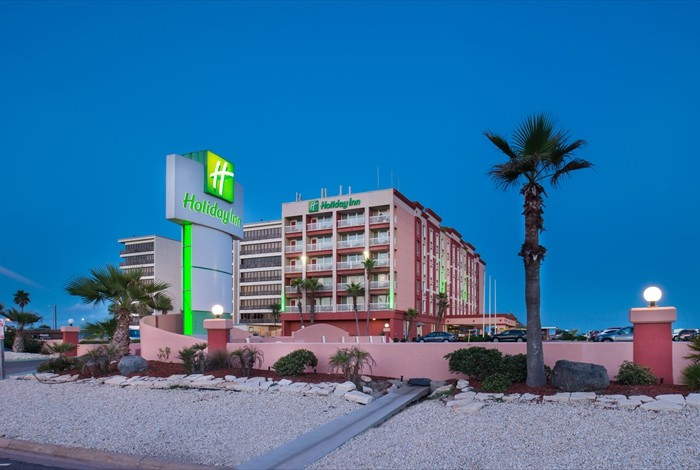 Holiday Inn North Padre Island 1 of 12