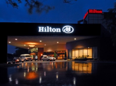 Image of Hilton Indianapolis North