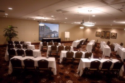 Holiday Inn Battle Creek Meeting Space 6 of 6