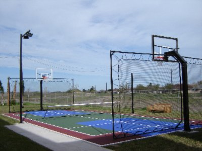 Sports Court 9 of 11
