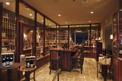 Wine Room 6 of 11
