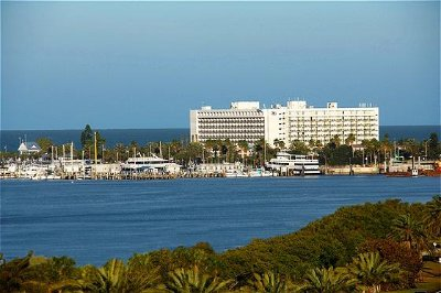 Image of Hilton Clearwater Beach