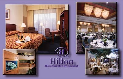 Image of Houston Hobby Hilton