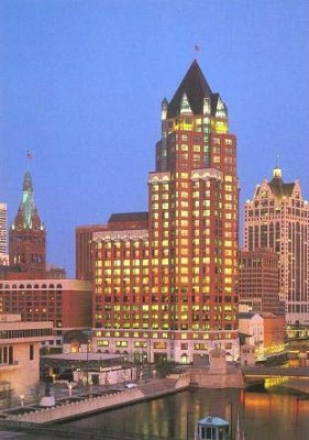Image of Intercontinental Milwaukee