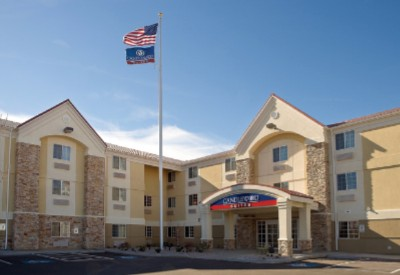 Candlewood Suites Boise Meridian 1 of 19