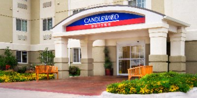 Candlewood Suites Wichita Falls at Maurine Street 1 of 7