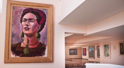Art Can Be Found Throughout The Hotel 4 of 31