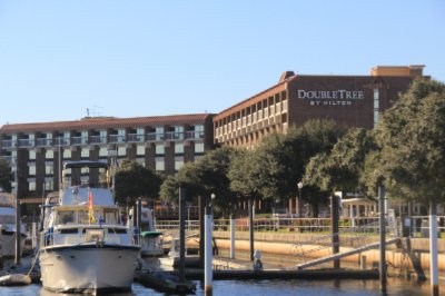 Doubletree by Hilton New Bern Riverfront 1 of 12
