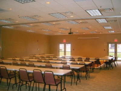 Class Room Style Conference Room 3 of 10