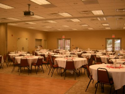 Banquet Style Conference Room 4 of 10