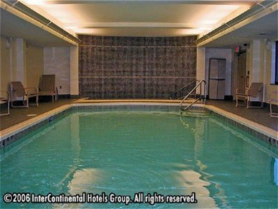 Indoor Pool Hot Tub 3 of 11