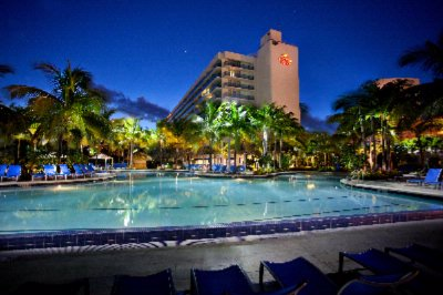 Image of Crowne Plaza Hollywood Beach