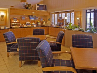 Enjoy Hot Continental Breakfast In The Lobby 9 of 10