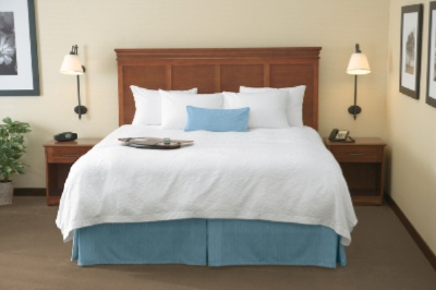 Featuring Our Cloud Nine King Size Bed 4 of 10