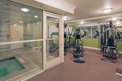 Fitness Room 8 of 12