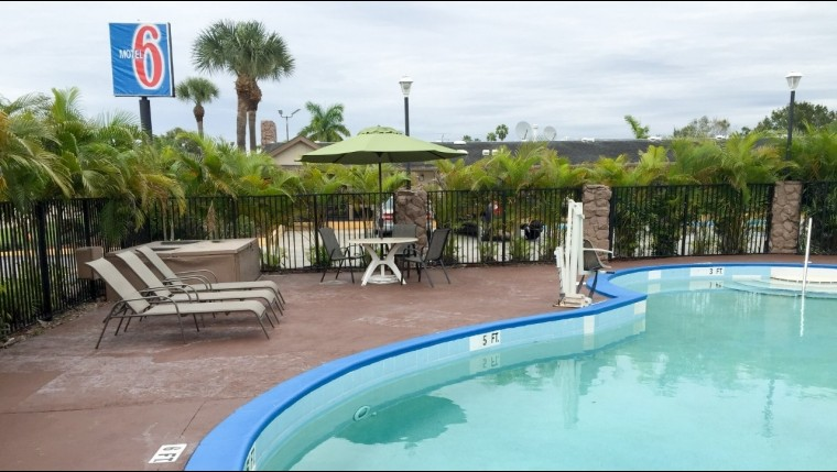Image of Knights Inn Fort Myers