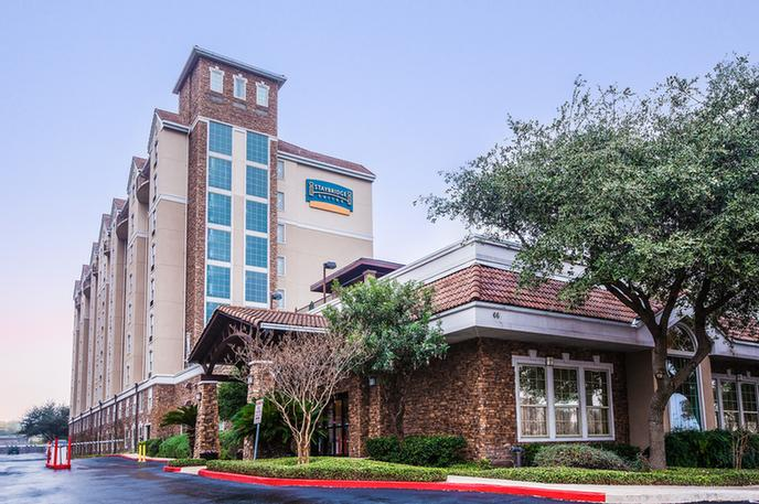 Staybridge Suites San Antonio Airport 1 of 9