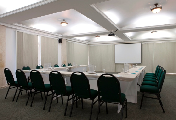 Cristobal Colon Meeting Room 10 of 12