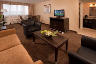 Upgrade To One Of Our Spacious Two Room Suites 15 of 26