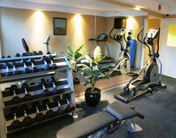 Fitness Room 6 of 26