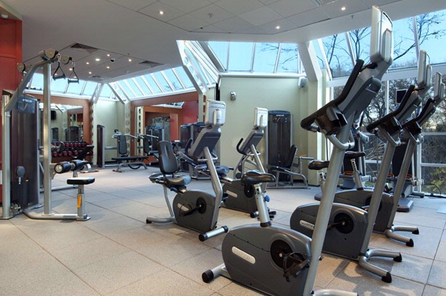 Fitness Centre 6 of 10