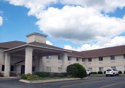 Image of Quality Inn of Woodstock